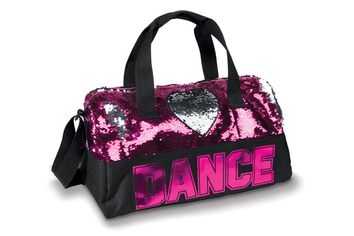 Danshuz SEQUIN DANCE HEART - B842