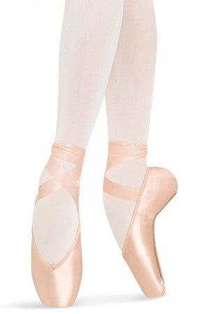 Bloch Heritage Pointe Shoes - S0180L - Enchanted Dancewear