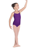 Bloch Child Camisole Leotard - CL5607
