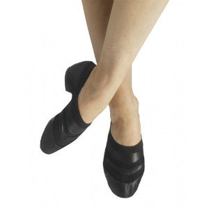 Capezio Adult Freeform Split Sole Jazz Shoe - FF05 - Enchanted Dancewear - 1