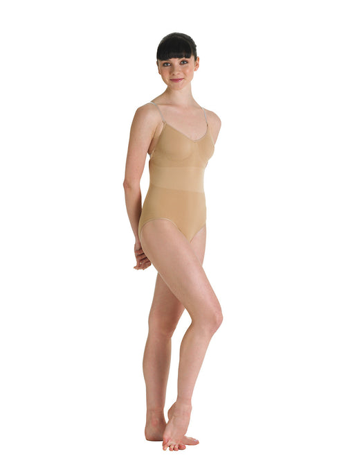 Bloch Adult Support Full Body Suit - L3137 - Enchanted Dancewear