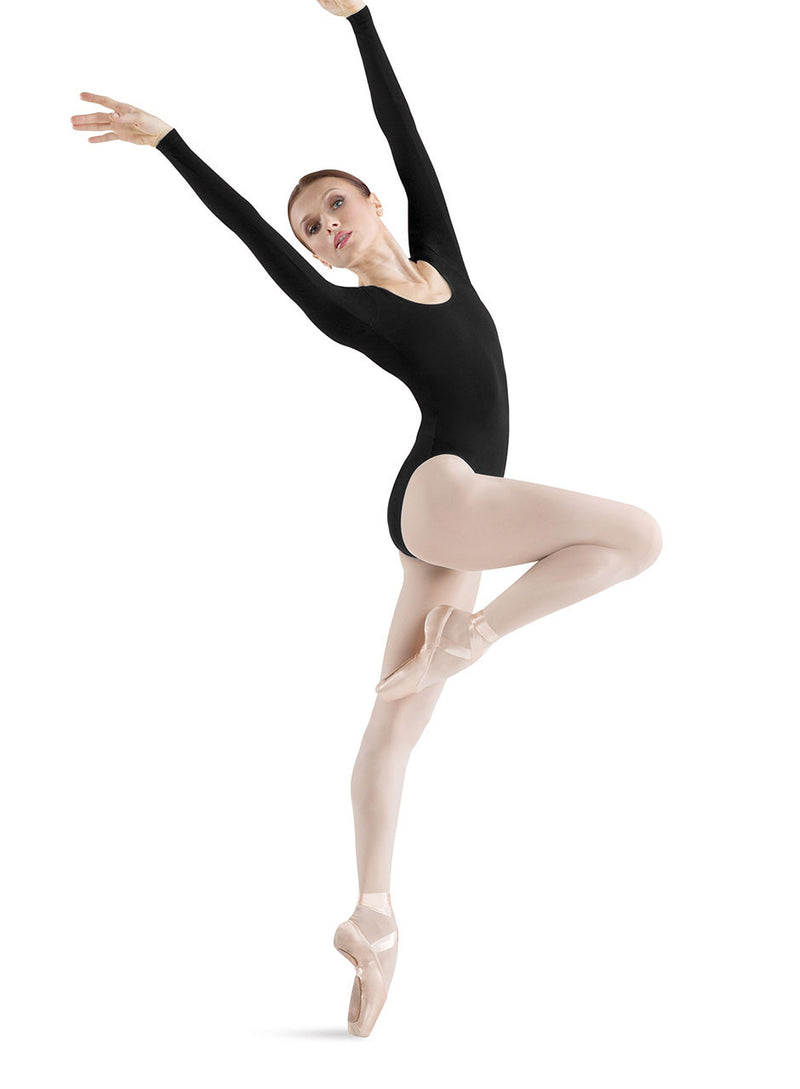 Bloch Adult Long Sleeve Leotard - L5409