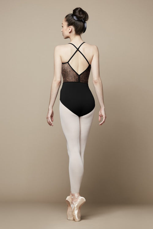 Bloch Adult X-Back Camisole Leotard - L5547B