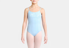 CLEARANCE - Capezio Child CAMISOLE LEOTARD - 11087C
