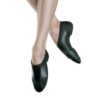 "Bloch Adult ""Pulse"" Slip On Jazz Shoes - S0470L - Enchanted Dancewear"