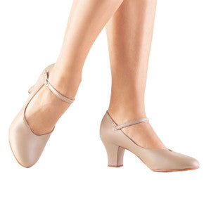 "So Danca Adult 2"" Heel Character Sole - CH52 - Enchanted Dancewear - 1"