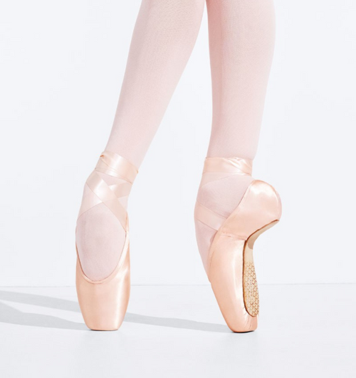 Capezio Developpe Pointe Shoes - 1136W