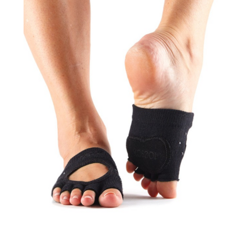 Toesox Releve- Half Toe - Releve 1