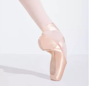 Capezio Cambre Broad Toe #3 Shank - 1126W FLAGGED FOR REVIEW by Madison