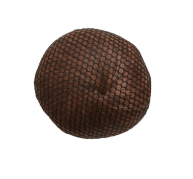 Capezio Hair Net Bun Cover - BH428