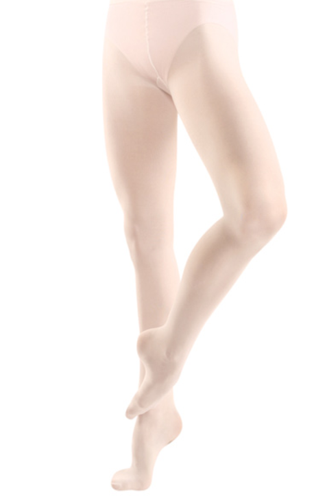 Bloch Adult Endura Footed Tights - T0920L