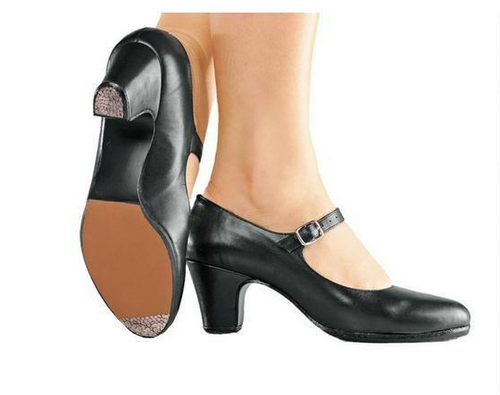 So Danca Adult Flamenco Shoes - FL12