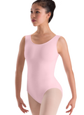 CLEARANCE - Motionwear Child Tank Leotard - 2100