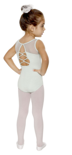 "So Danca Child ""Jelly"" Leotard - L1277ME"