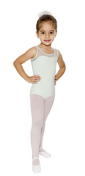"CLEARANCE So Danca Child ""Jelly"" Leotard - L-1277ME"