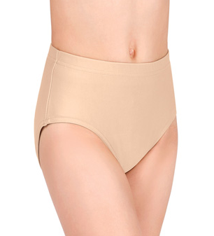Theatricals Child Jazz Cut Briefs - TH5113C