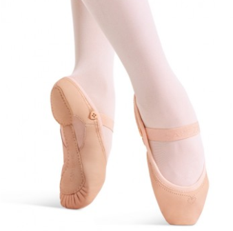 Capezio Child Love Ballet Slipper - 2035C