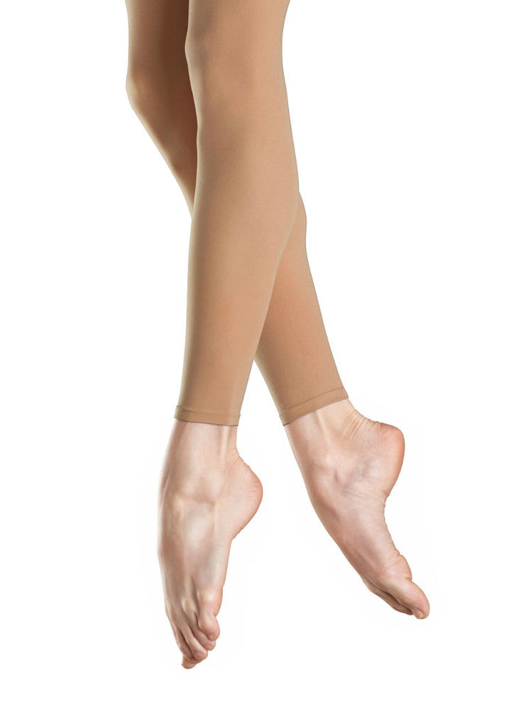 "Bloch Adult ""Endura"" Footless Tight - T0940L - Enchanted Dancewear - 3"