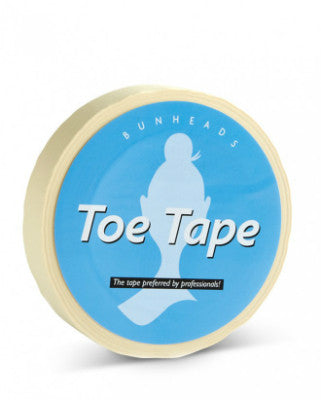Capezio Bunheads Toe Tape - BH370 - Enchanted Dancewear