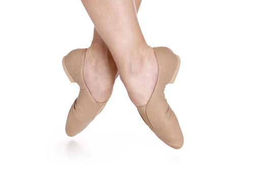 So Danca Children's Jazz Shoe JZ77S