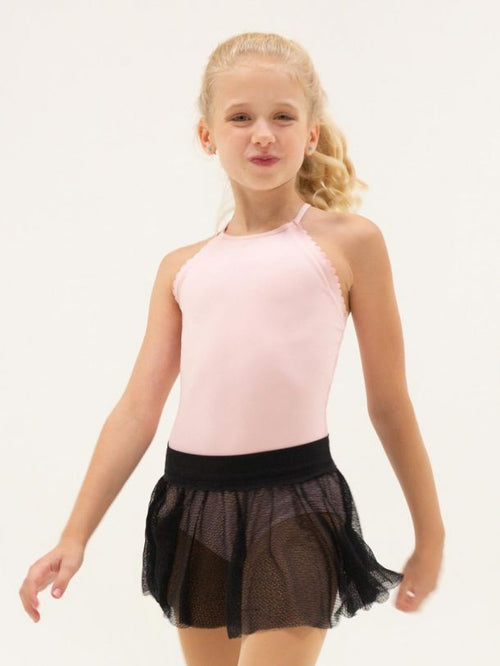 CLEARANCE Capezio Child Divine Dancer Camisole Leotard - 11428C