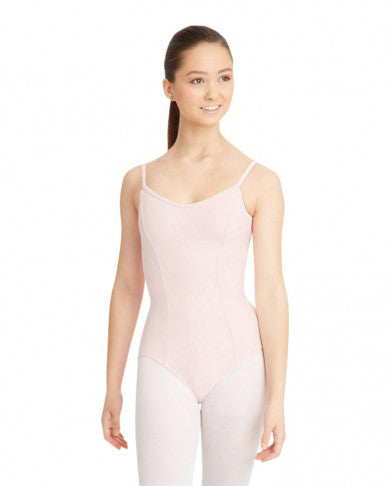 Capezio Adult Princess Camisole Leotard - CC101 - Enchanted Dancewear - 1