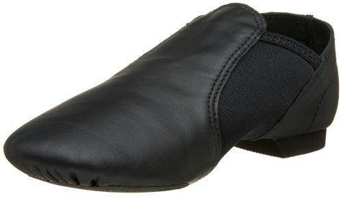 Capezio Child E-Series Slip-On Jazz Shoe - EJ2C - Enchanted Dancewear - 1