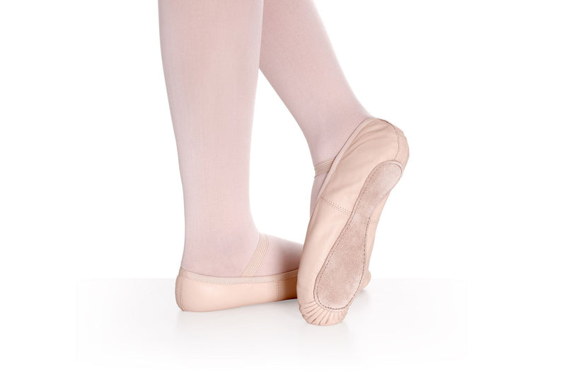 So Danca Full Sole Ballet Shoe Bobbi -  BA14
