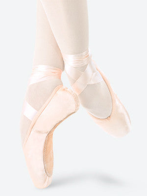 Grishko Adult 2007 Pointe Shoes - Enchanted Dancewear