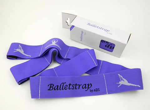 Ballet Strap - ADS001 - Enchanted Dancewear