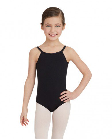 Capezio Child Camisole Adjustable Leotard - TB1420C