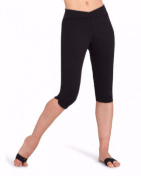 Bloch Child Knee Capris - TB217C - Enchanted Dancewear