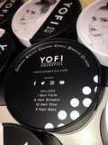 Yofi Cosmetics Bun Kit Tin