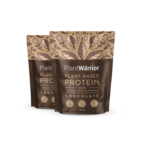 Plant-Based Protein - 2 Month Supply