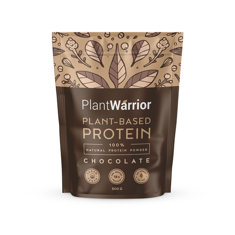 Plant-Based Protein - 1 Month Supply