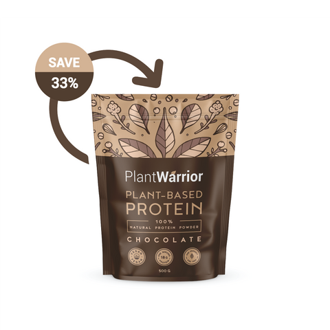 Plant-Based Protein - Monthly Subscription