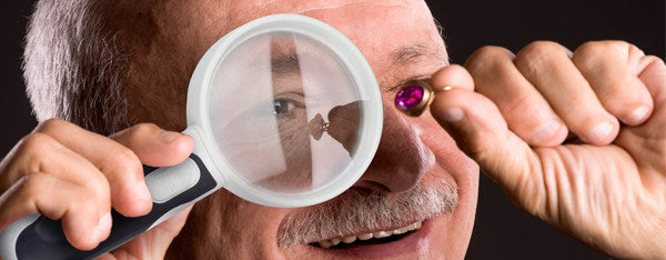 Understanding Magnification