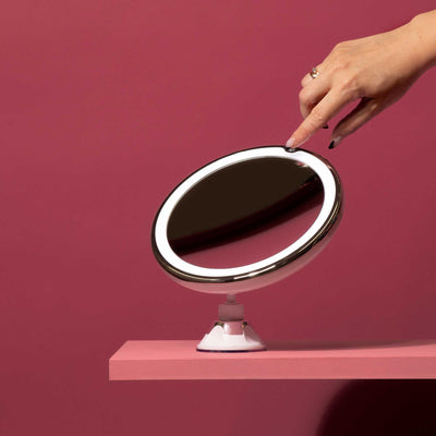 Fancii Maya lighted magnifying mirror