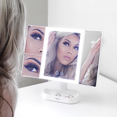 Fancii Zora led vanity mirror