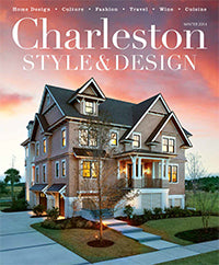 as seen in Charleston Style and Design