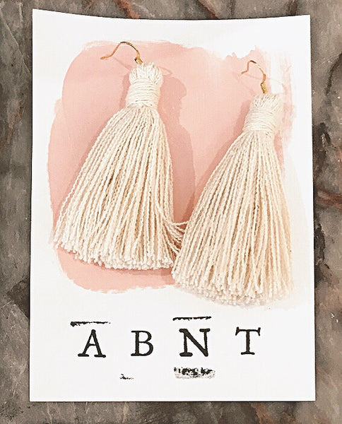 Austen Earrings - Natalie Taylor