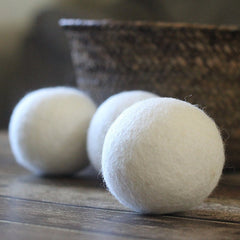 All Natural Essential Oil Dryer Balls