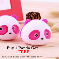 'Adventure Panda' Car Diffuser (BUY 1 GET 1 FREE)