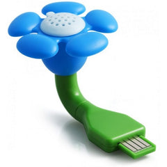 'Flower' Essential Oil USB Diffuser