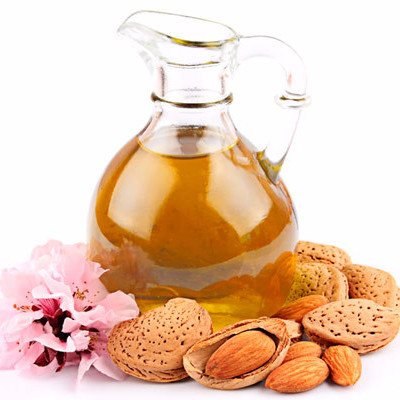 Carrier Oil - Almond Carrier Oil (4 Oz)