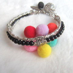 'Sweetness' Locket Bracelet Diffuser