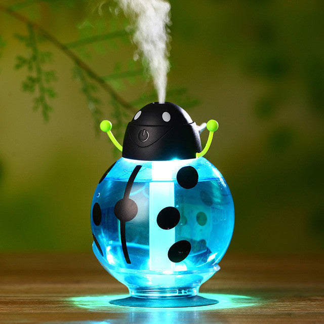 'Adorable Bug' Essential Oil Diffuser