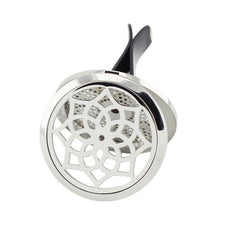 'Lotus' Essenital Oil Car Diffuser