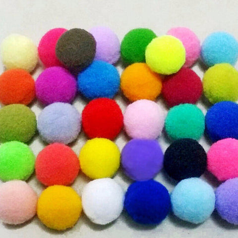 Extra Round Cotton Pad: 100 Pieces