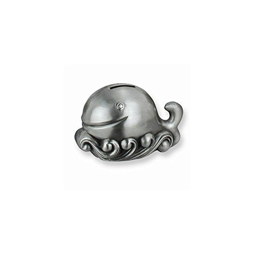 Whale Metal Bank - shopvistar